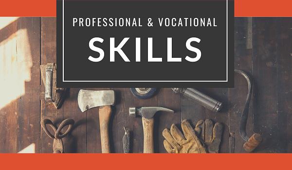 learn a skill